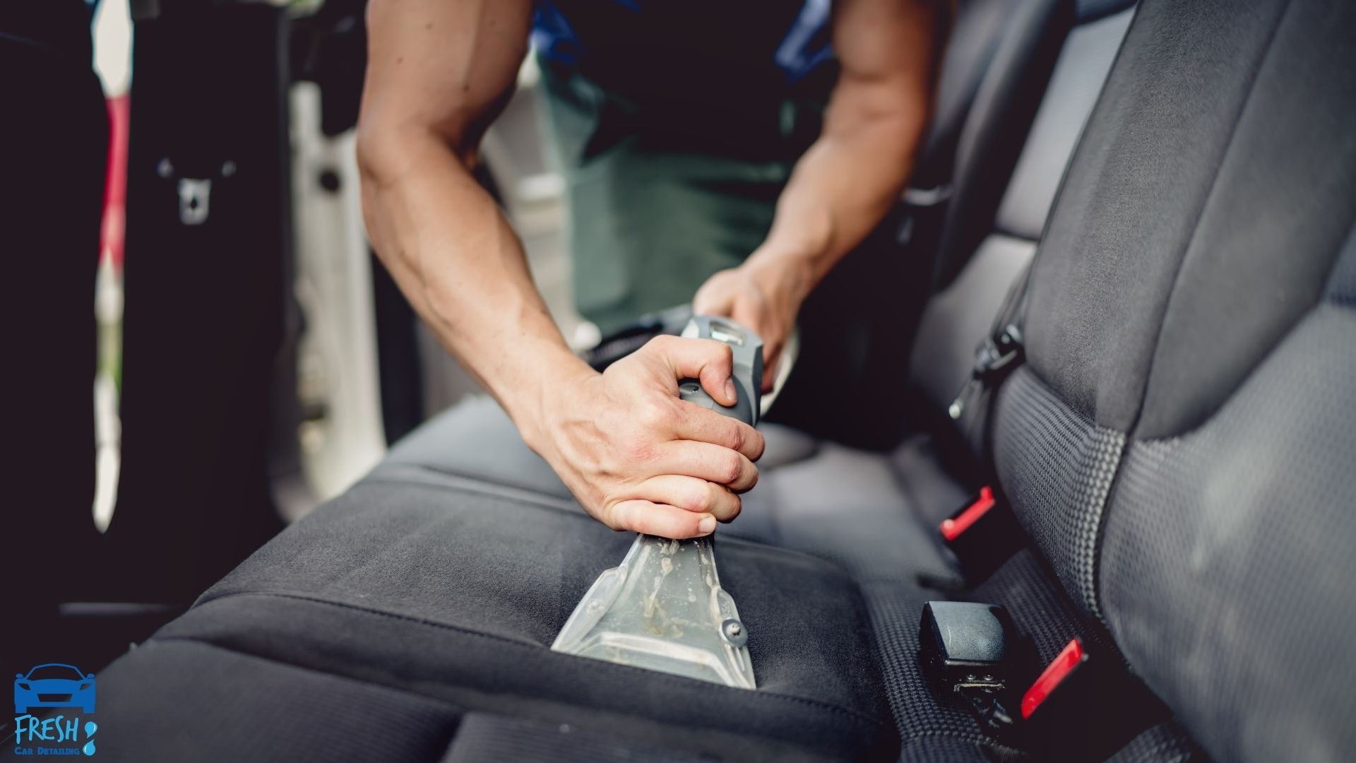 Things to know about interior car detailing