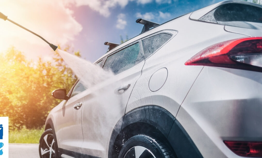 Car Wash Damage: 7 Risks You Run If You Don't Choose Your Provider Well