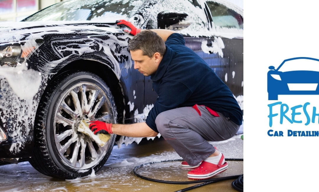 Understanding the Basics of Washing Your Car