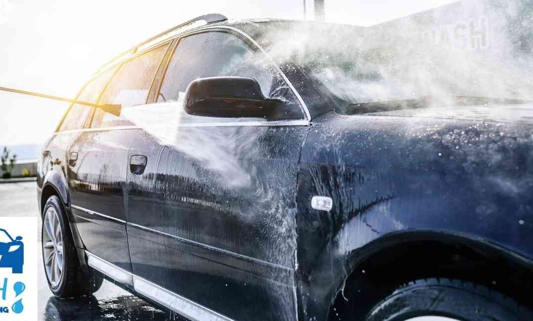 When Is the Best Time to Clean Your Car?