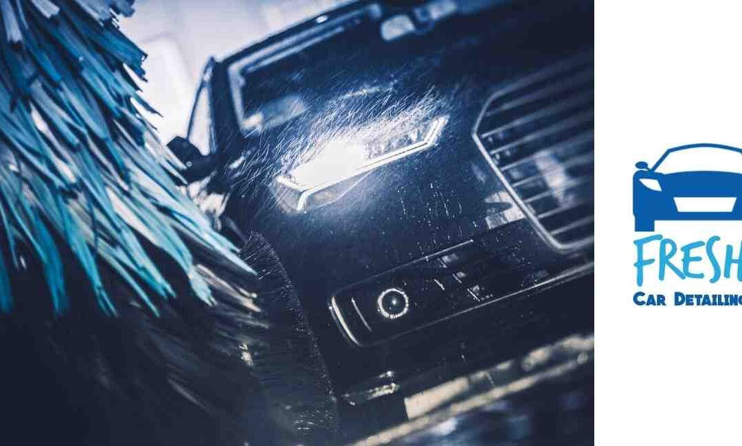 3 Things You Need to Do Before Washing Your Car