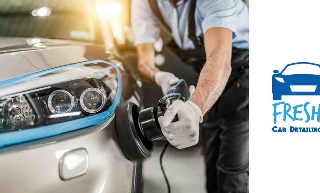 How To Find The Best Mobile Car Detailing In Melbourne