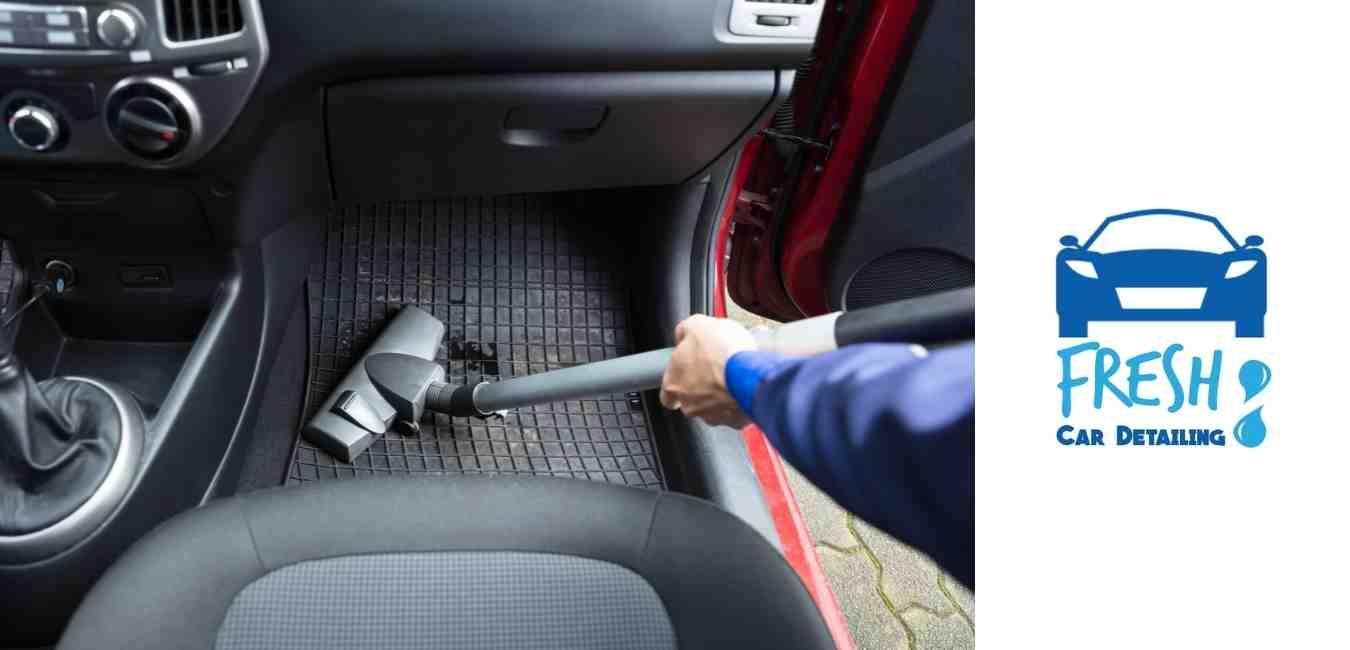 The Best Ways to Deep Clean Your Car Floor Mats