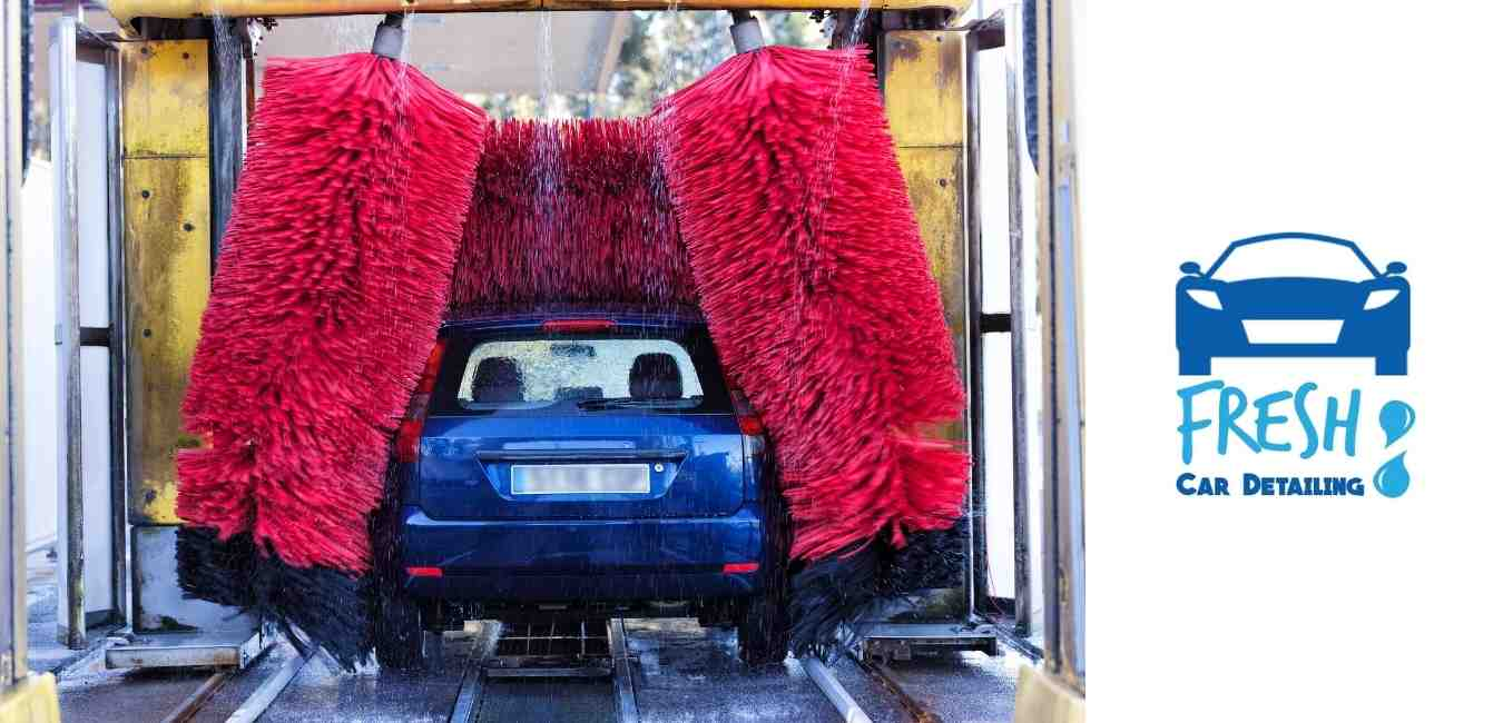 Will A Car Wash Damage My Vehicle's Alignment